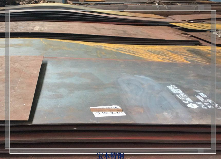 亳州进口的进口耐磨板焊接方法